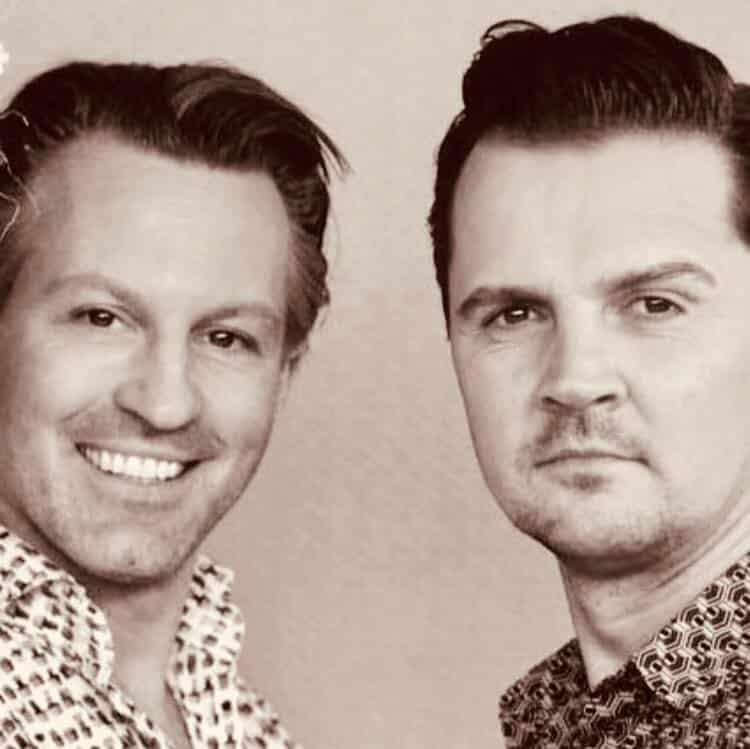 2DEZIGN-Rudi tuinman & Pascal Koeleman