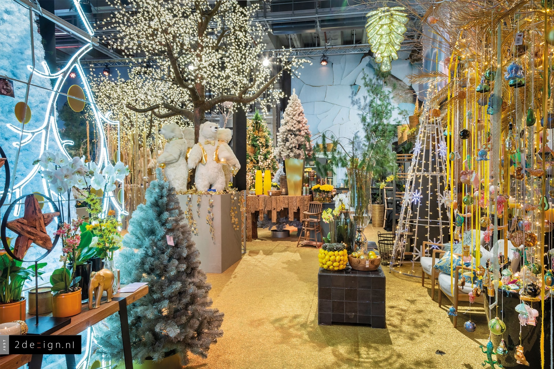Christmasworld - Kinemona Vintage (11)